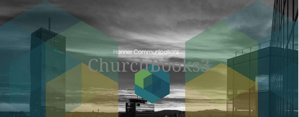 Hanner Communications ChurchBooks3