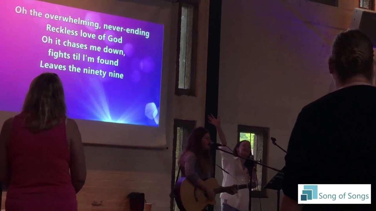 church presentation software