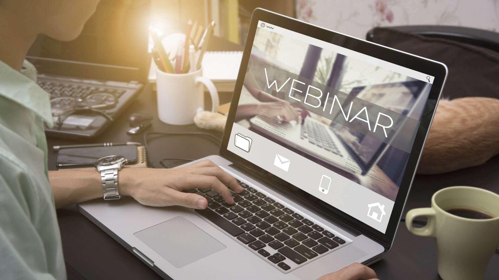Free Webinar Presentation